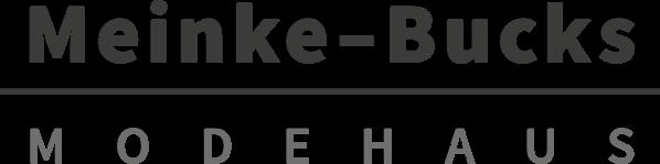 Meinke-Bucks | Modehaus